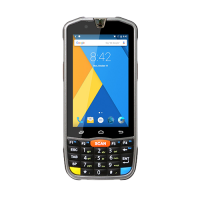 ТСД Point Mobile PM66